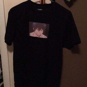 Anime t shirt